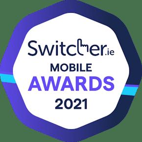 Switcher.ie Mobiles Awards Logo