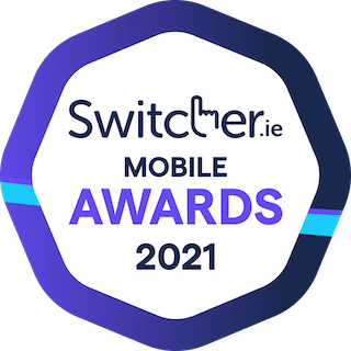 Switcher Mobile Awards Logo