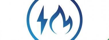 dual fuel symbol