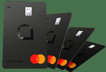 Avant Money Credit Cards