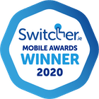 Switcher Awards Logo