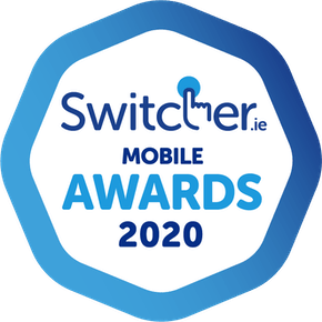 Switcher.ie Mobile Awards Logo