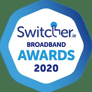 Switcher Awards Logo