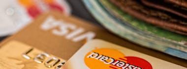 credit cards mastercard and visa