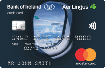 Aer Credit Card