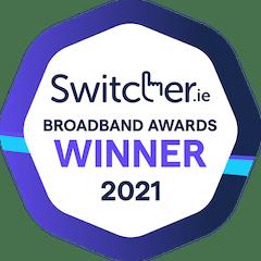 Switcher Award Logo