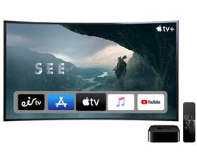 eir Apple TV