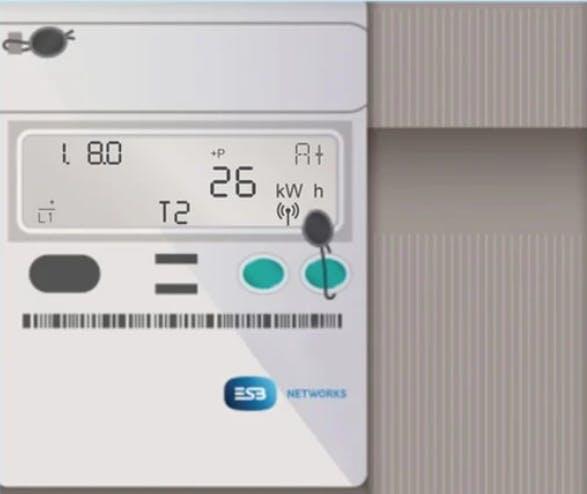 smart meter esb