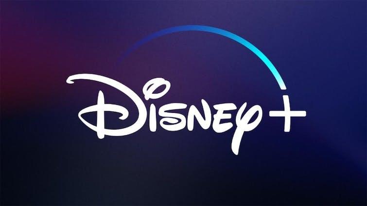 large disney logo