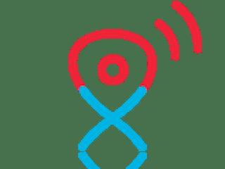 Virgin Media WiFi hotspots icon